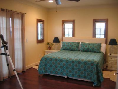 Orange Beach house rental - 2nd King Bedroom Picture 1