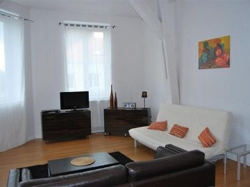 Flanders & Brussels apartment rental - gallery