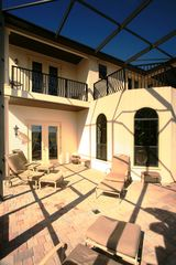 Formosa Gardens villa photo - Huge sunbathing deck - Inside and outside screen
