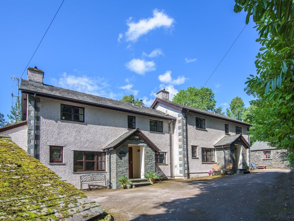 Ambleside Holiday Cottage Beautiful Cottages In Perfect