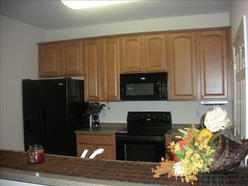 Columbia TOWNHOME Rental Picture