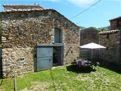 Holiday cottage for 5 Persons in Pyrenees