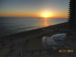 Puerto Penasco condo photo - Incredible Sunsets...and walks on the beach...
