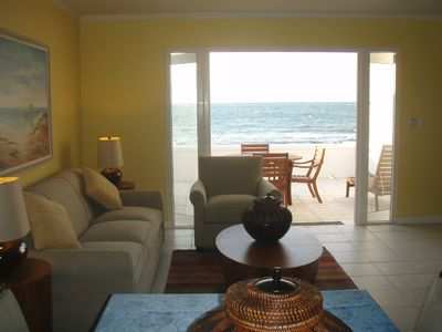 Fantastic Oceanfront Location