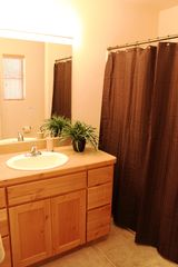 Moab townhome photo - .Master Bathroom