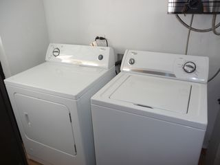 Playa Palmar house photo - Laundry Room