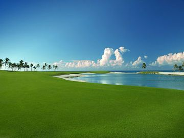 Punta Espada Golf Course Ocean View