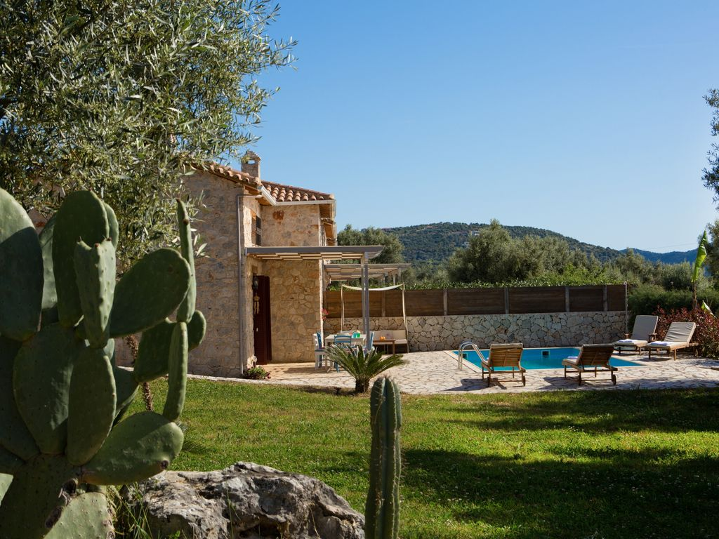 Villa Tessera Holiday Home With Private Swimming Pool Large Huge 1501363