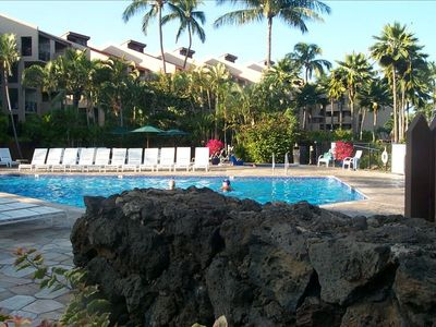 The Pool at Kamaole Sands