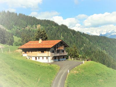 Seizures / HIGH STANDING Chalet 16 persons with spa and Hammam for Mont Blanc