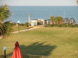 To Crescent Beach! - Crescent Beach condo vacation rental photo