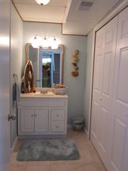 Harrison house photo - Newly updated Seashore Bathroom