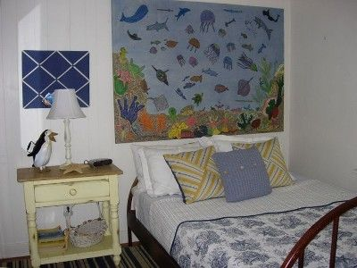 Pacific Grove house rental - Bedroom