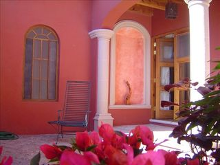 San Miguel de Allende house photo - Your preferred site of Capricho Canela.
