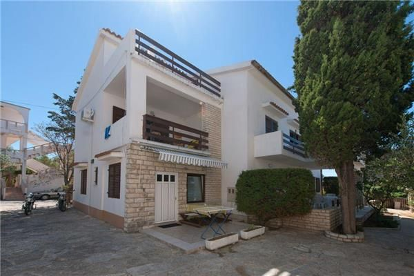 Holiday apartment 407391