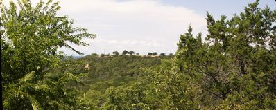 Love of the View  - Glen Rose Luxury Cabins
