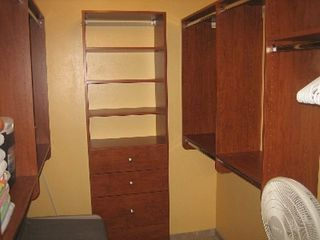 Cape Canaveral condo photo - Master Bedroom Closet