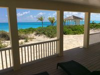 NEW SPECTACULAR BEACHFRONT VILLA ON ONE OF THE MOST BEAUTIFUL BEACHES IN EXUMA
