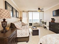 Your Ocean-Front Slice of Heaven at Pirate's Cove-Newly Renovated/Decorated 4th Floor Unit-Sleeps 4!