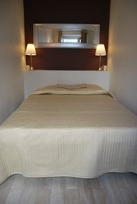 10th Arrondissement Canal St Martin apartment rental - Bedroom 2