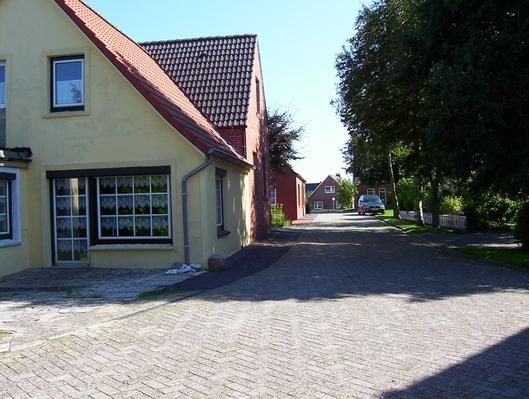 Holiday house Krummhörn for 2 - 6 persons with 2 bedrooms - Holiday house