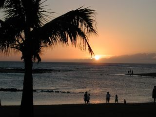 Poipu house photo - Poipu Beach Sunset