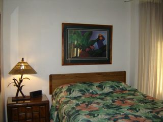 Maalaea condo photo - Sounds of Ocean Waves Lull You to Sleep from Master Bedroom