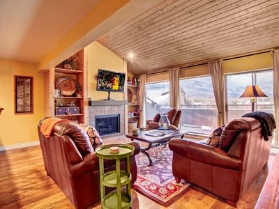The Fenchurch - 3BR Townhome, Minutes from Old Town and Skiing