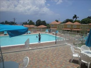 Montego Bay townhome photo - Swimming pool