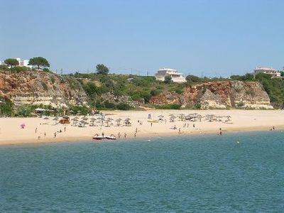 Our local Praia Grande Beach