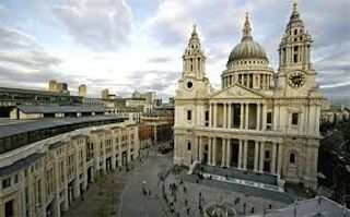 City of London apartment photo - St Paul's Cathedral, which is 5 minutes leisurely stroll away