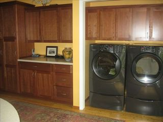 Portland house photo - Kenmore Elite Washer and Dryer