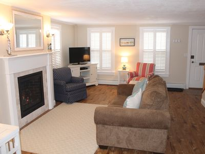 Beautiful Newly Renovated Cottage in Downtown Newport
