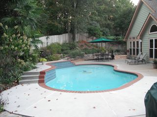 Atlanta house photo - Metro Home with pool