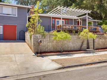 Paso Robles house rental - Down Town West Side Charmer