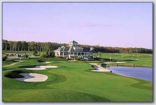 Berlin house photo - Rum Pointe Golf Club (2 miles)