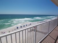 Luxury Beachfront Penthouse Condo - 3BD/2BA Sleeps 8 Adults.