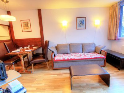 1 Bedroom Apartments Next To Aiguille Du Midi Lift And Town Centre