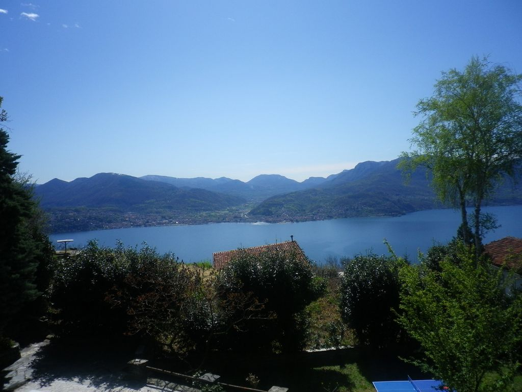 Accommodation near the beach, 150 square meters, , Carmine, Lombardy