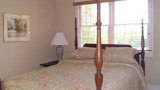 Culpeper cottage photo - Master Bedroom