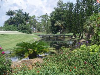 Naples condo photo - Golf Course Glades Country Club Golfplatz Glades Golf & Country Club