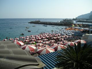 Avellino house photo - A Day at the Beach on the Amalfi Coast