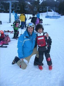 Blackcomb Ski School