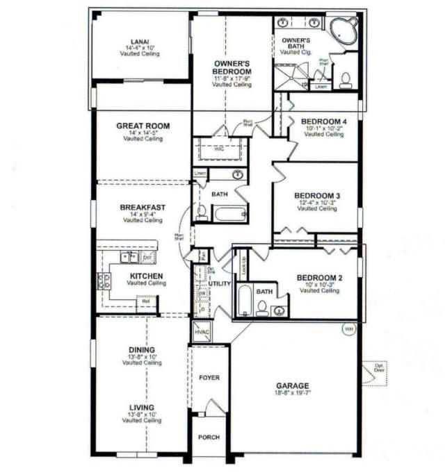 Mexican House Floor Plans Amazing House Plans