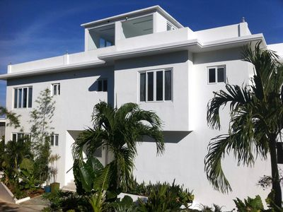 Marbella Luxury Boracay Apartment,  Located At The Seaside Heights