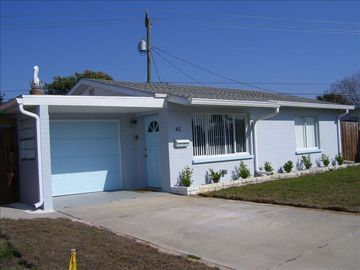 Ormond-by-the-Sea bungalow rental