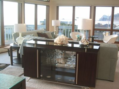 Designer Details in Every Room.  See Cascade Head!