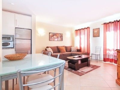 2 or 1 Beds Sophisticated Apartments 200 Mts From The Vilamoura Marina