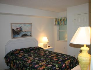 Windy Hill condo photo - Queen size Bed with comforts of home