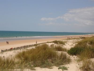 Reg. nº 44651/ALLovely 4 bed house with pool within walking distance of beach